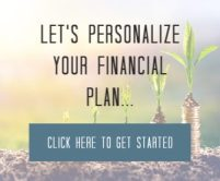 Maryland Financial Advisors, personalize your financial plan, harvest investing