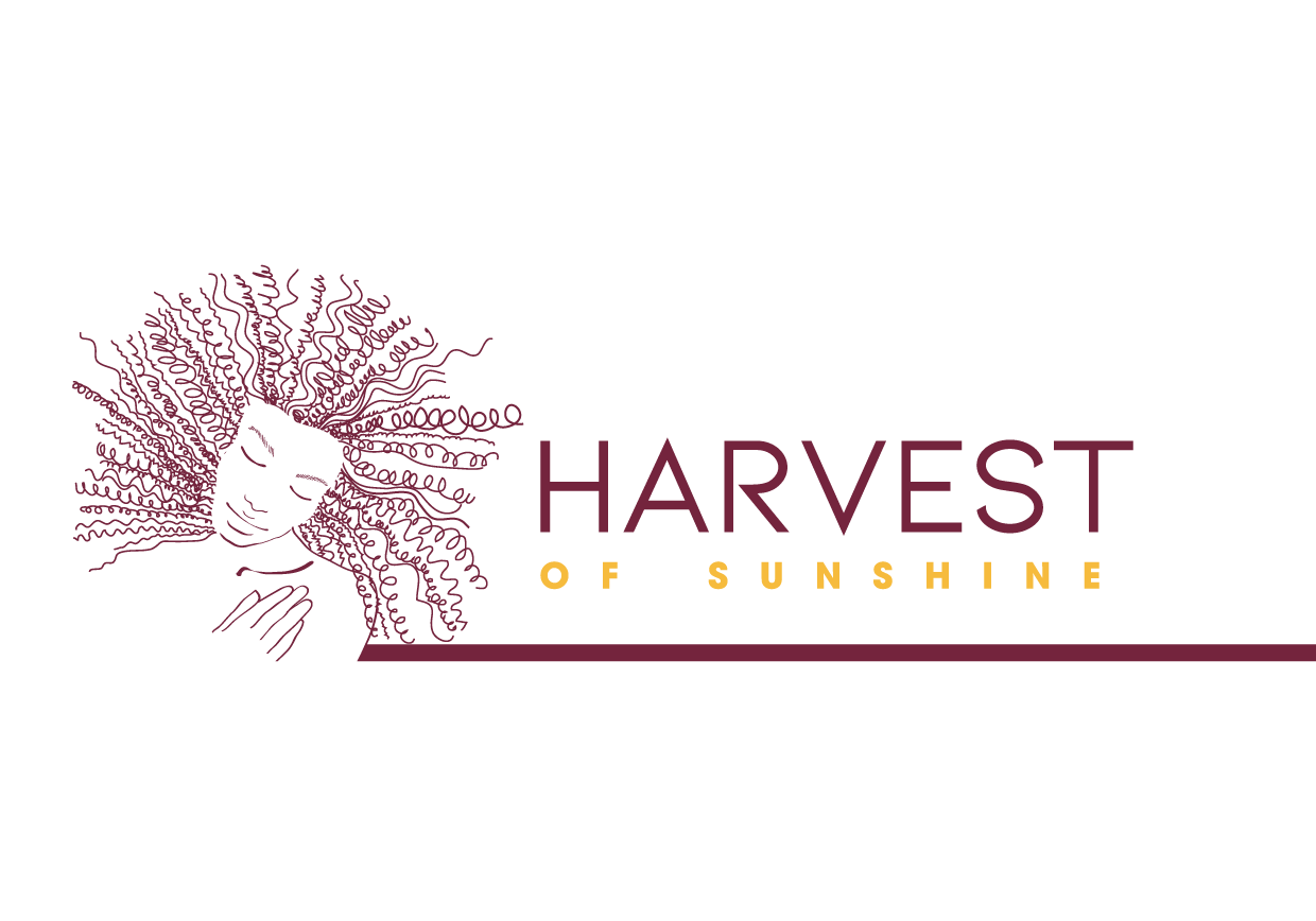 Harvest of Sunshine Logo