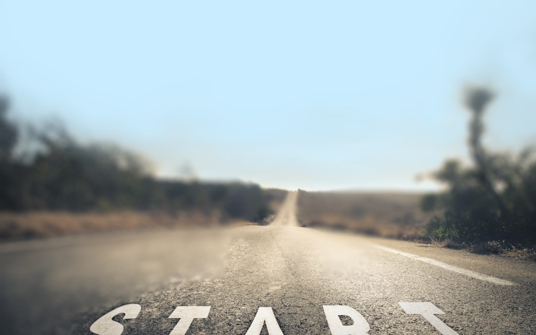 Today's Message: A Great Way to Start, Part 2