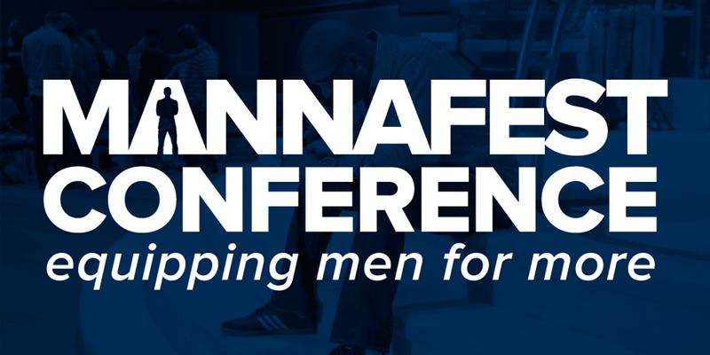 Mannafest Conference