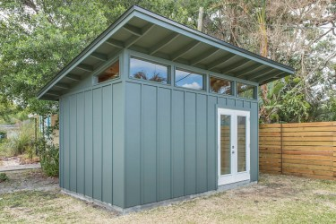 shed modern architecture