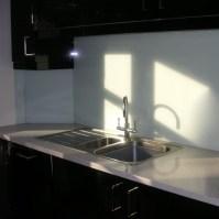 high gloss kitchen view 2