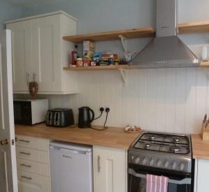 kitchen clapham