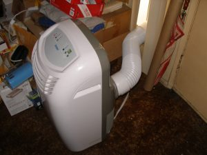 Haier Portable Air Conditioner review