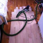 Harwood Menuisier plancher parquet réparation