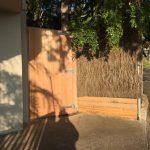 Harwood Menuisier portillon bois