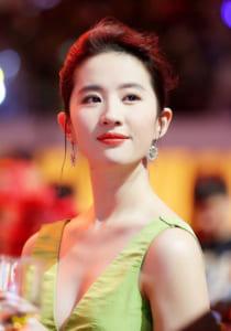 劉亦菲(リウ・イーフェイ)と彼氏ソンスンホンの結婚の噂や破局原因まとめ