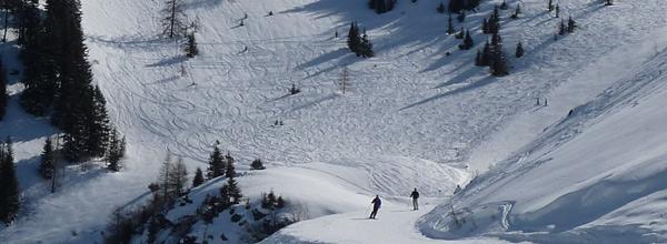 Wurmberg Ski und Snowboard im Harz