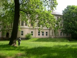 Bild: Impressionen vom Schloss Roßla.