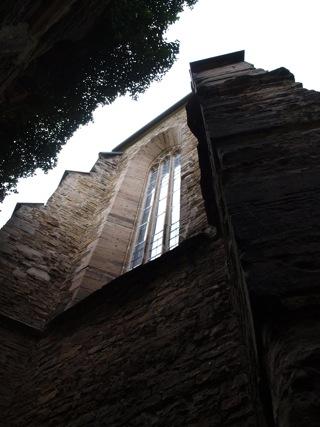 Bild: Impressionen vom Schloss zu Mansfeld.