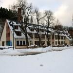 Bild: Winter 2010/2011 - In Alexisbad im Harz.