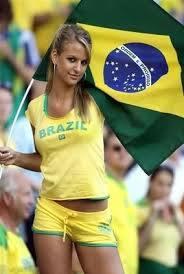 """Η απάντηση στην ερώτηση """"Γιατί αγαπώ τη Βραζιλία""""..."""