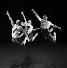 Αέρινη χορογραφία