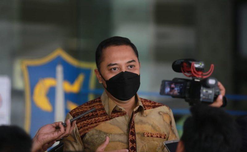 Surabaya Turun Level, Kini PPKM Level 2