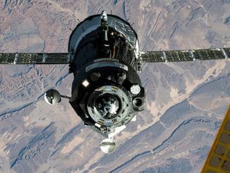 Uluslararası Uzay İstasyonu Mürettabatı