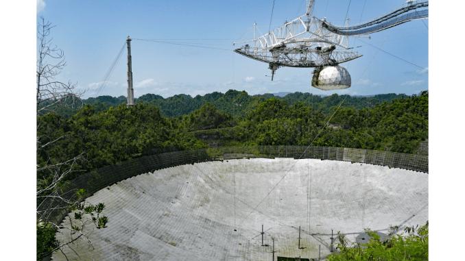 Arecibo Radyo Teleskobu