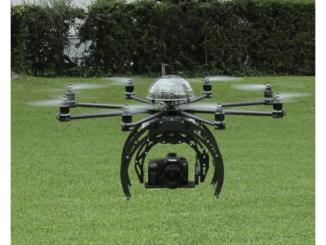 Kuantum Dolanıklık Dronlar