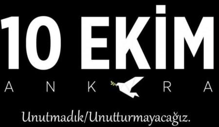 10 Ekim, Ankara