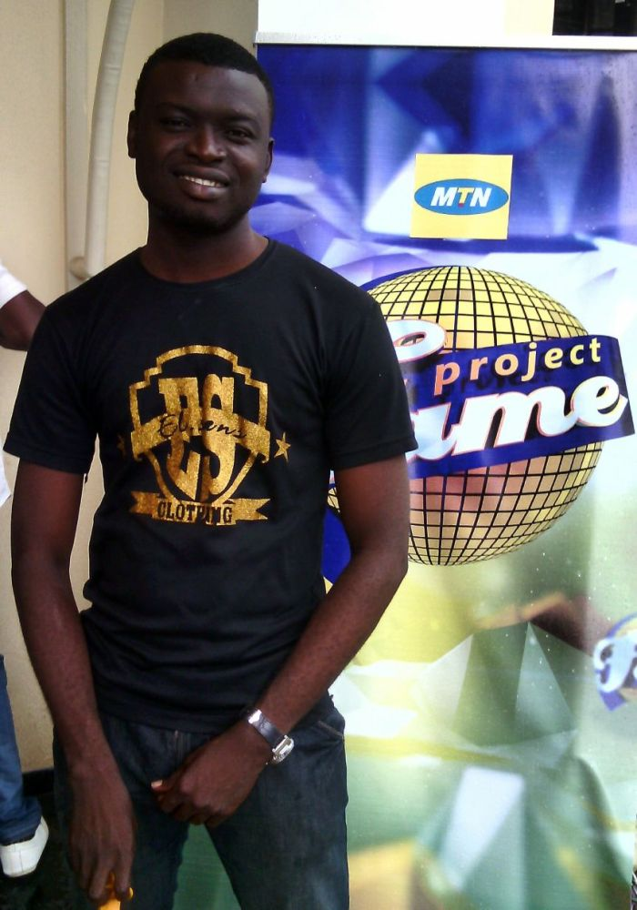 What a Feeling - My Project Fame experience (1/4)