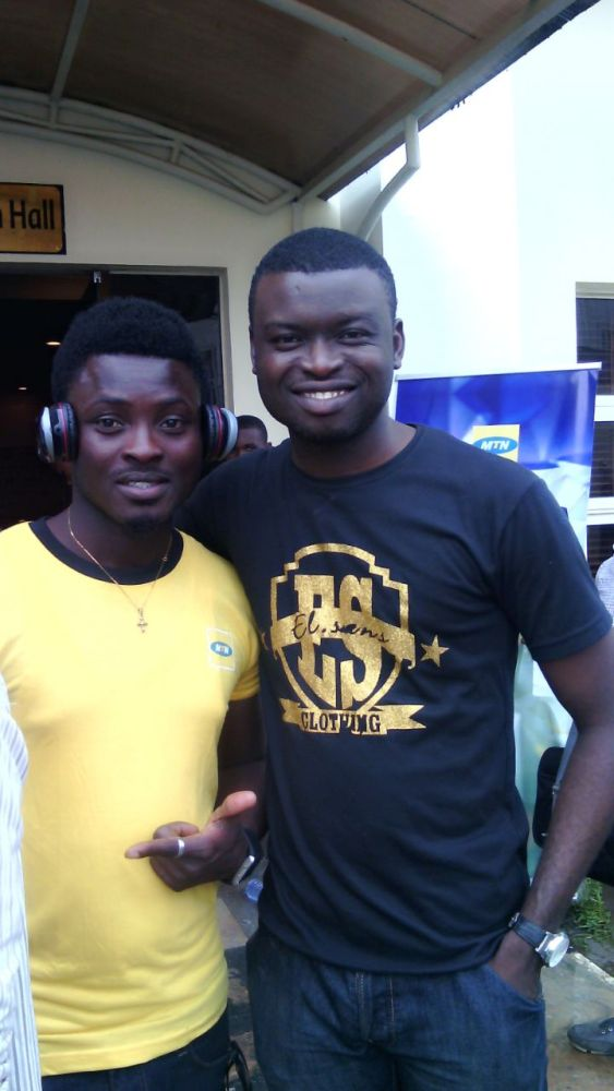 What a Feeling - My Project Fame experience (3/4)
