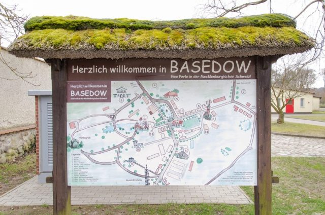 Basedow Plan