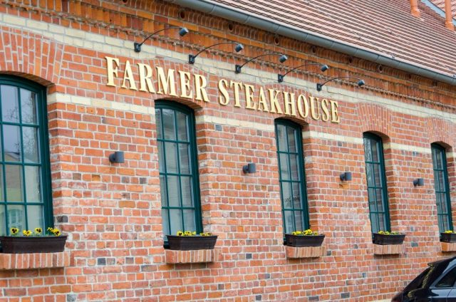 Basedow Steakhouse