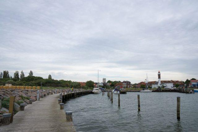 Timmendorf Strand Hafen