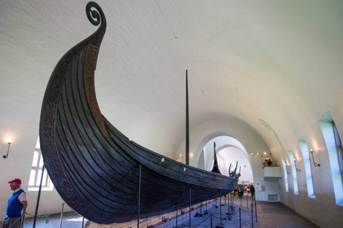 Oslo Museum 3