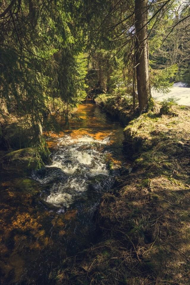 Aigle Gummistiefel Harz Brocken Schierke 16