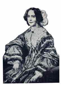 Lady Judith Montefiore