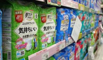 Adult Diapers Japan - Hashi Consulting