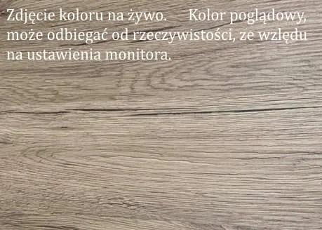 kolor szafki sanremo