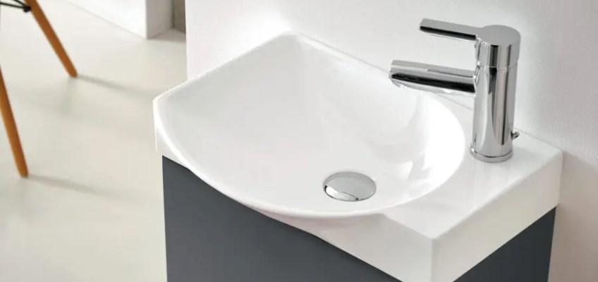 Jak dobrać umywalkę do reszty wnętrza?