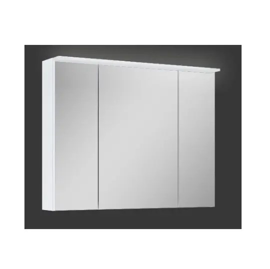 Szafka Wisząca Z Lustrem I Panelem Led 60cm 80 Cm Lub 100 Cm