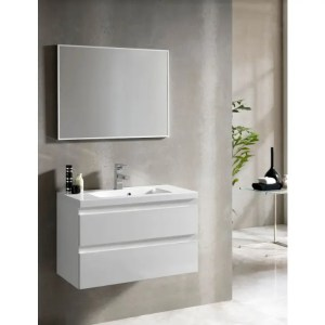 szafka łazienkowa bezuchwytowa 80 cm