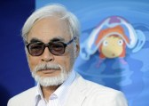 HashiPOP - Featured Posts - Hayao Miyazaki (Ghibli) Destaque