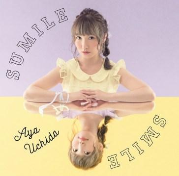 uchida_aya_-_sumile_smile_reg