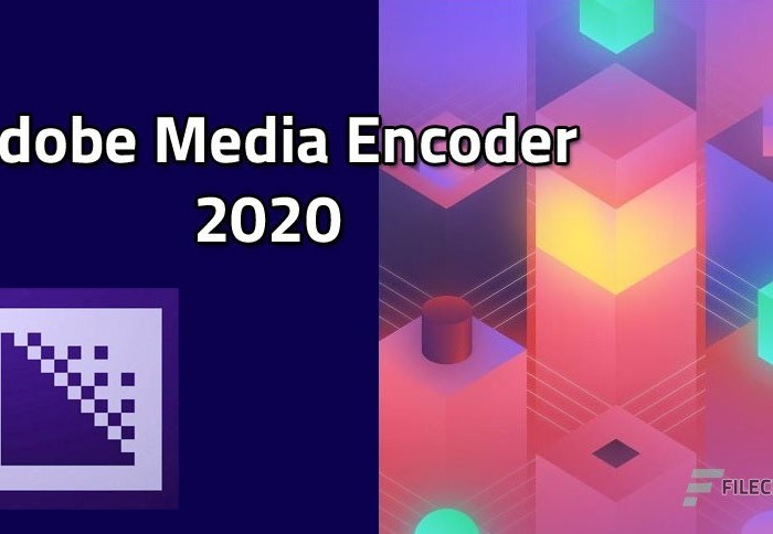 Adobe Media Encoder 2020 Crack