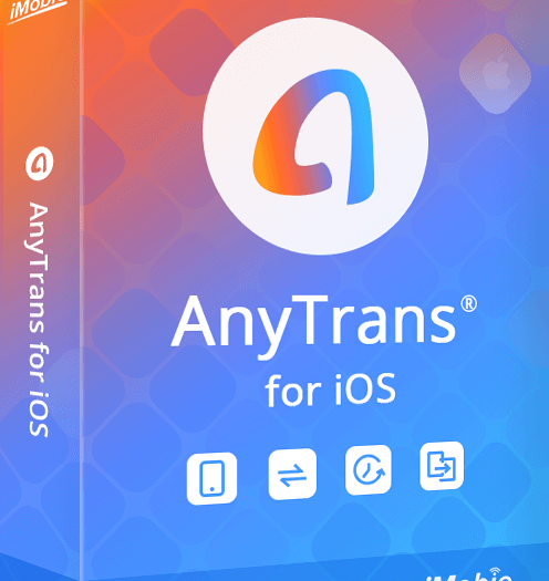 AnyTrans for iOS 8.8.0.20200929 Full Cracked