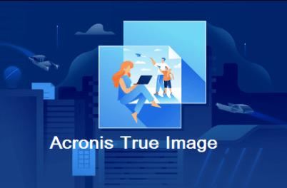 Acronis True Image 25.5.1.32010 With Crack Full Latest 2021