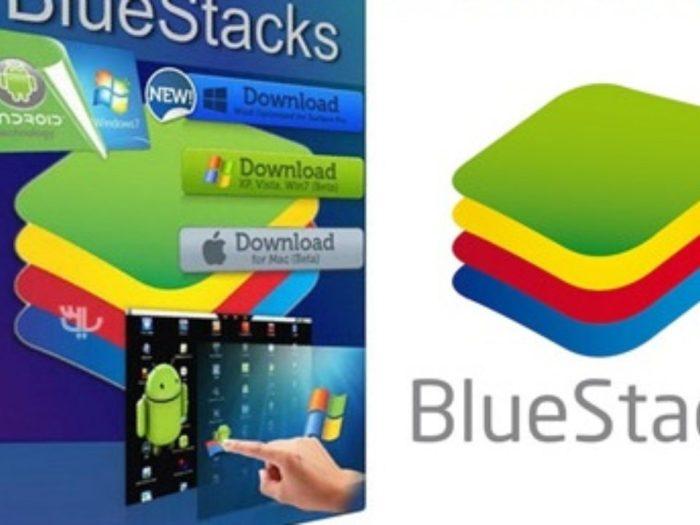 BlueStacks 4.250 Crack