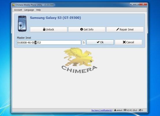 Chimera Tool Premium
