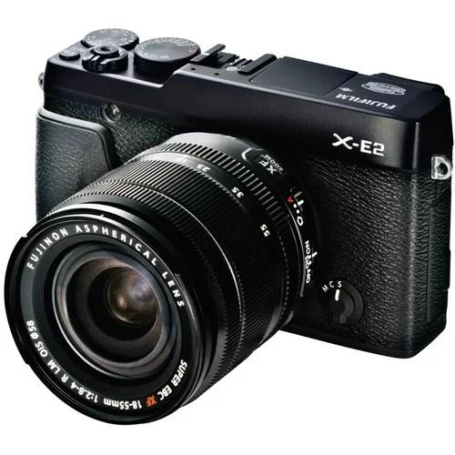 Fujifilm X-E2 Camera Price in Pakistan - Hashmi Photos