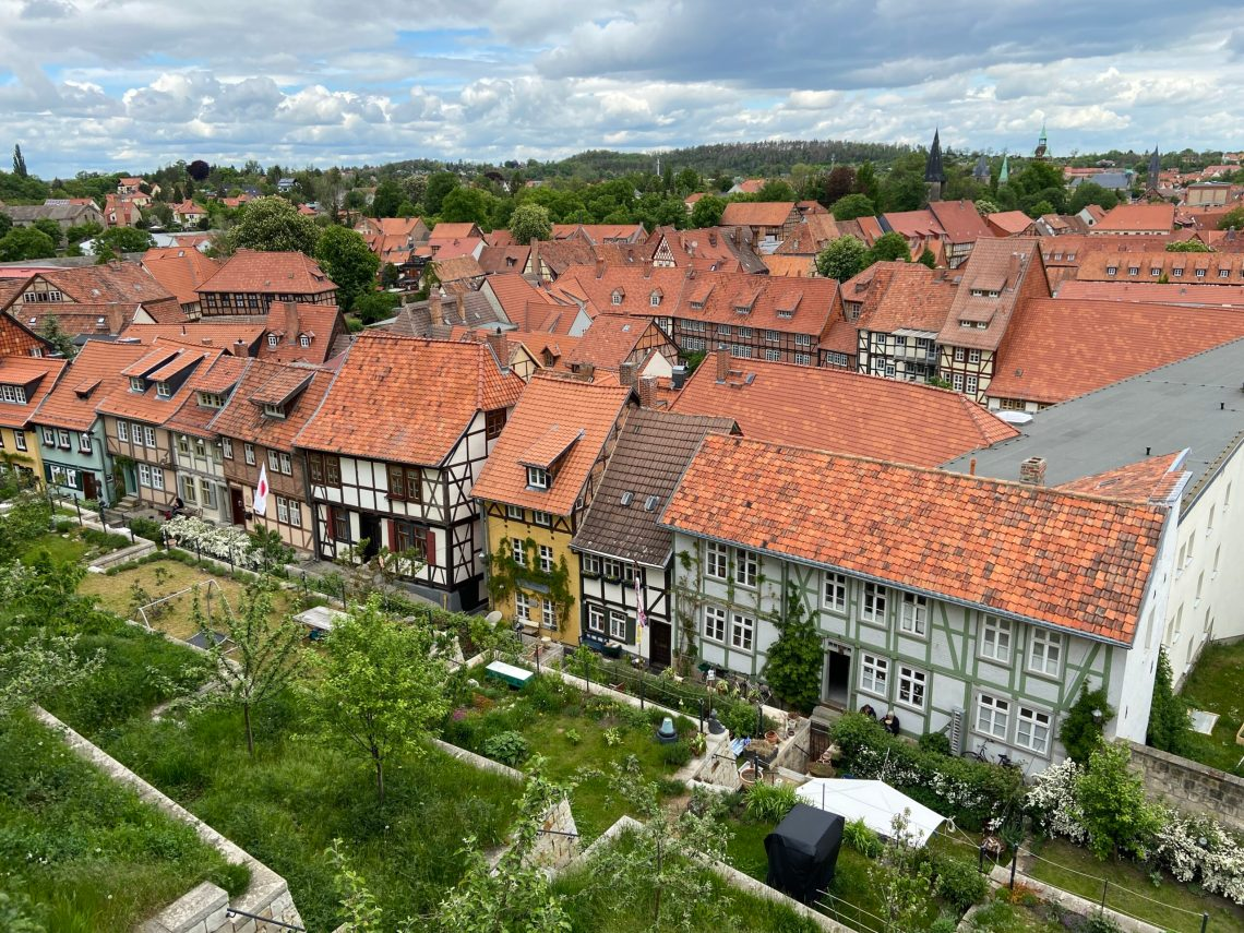 Harz Quedlinburg