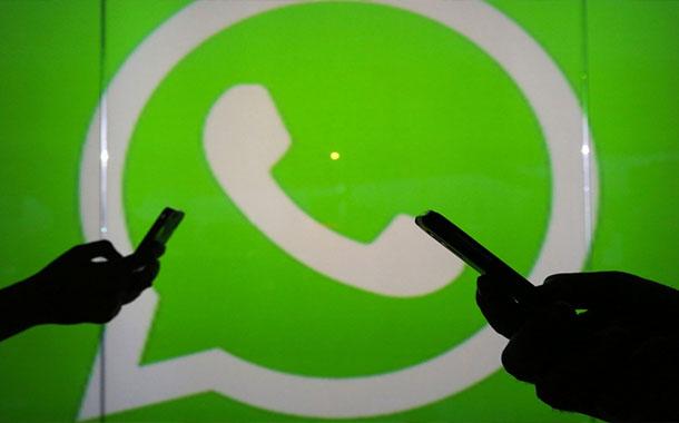 ثغرة في واتساب تتيح التجسس على الرسائل المشفرة
