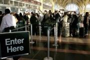 خلل إلكتروني يعطل العمل في مطارات أميركية