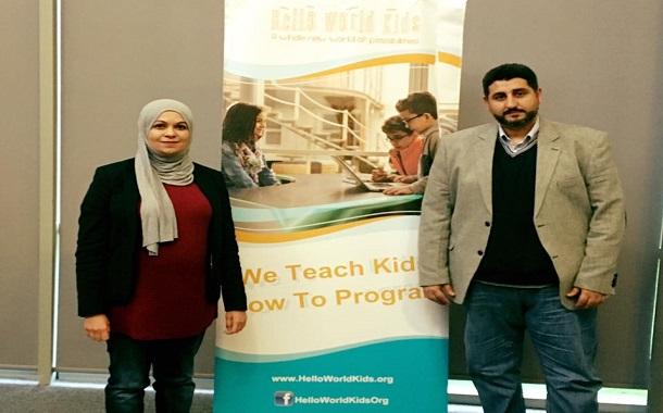 منهاج شركة أردنية لتعليم البرمجة للأطفال يدخل مدارس سلطنة عمان