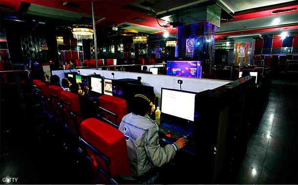 تعداد مستخدمي الإنترنت بالصين يلامس عدد سكان أوروبا