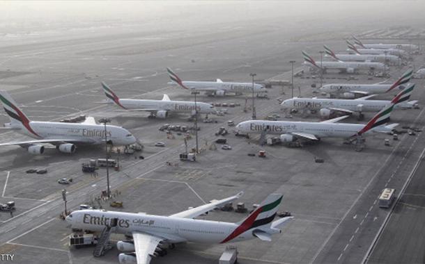 مطار دبي.. أرقام وتوسعات ورحلات جديدة