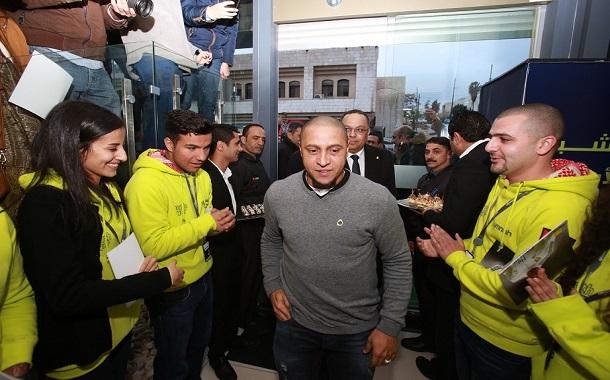 Umniah Roberto Carlos- image 2